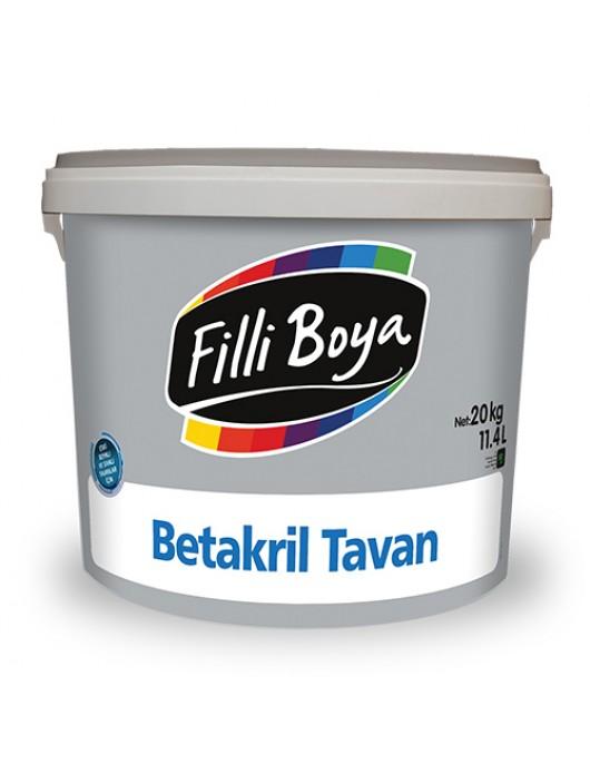 Betakril Tavan Boyasi